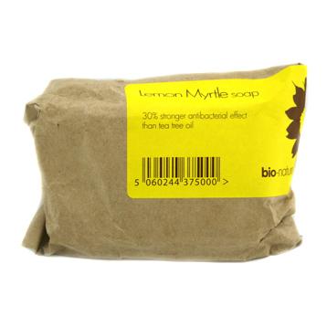 Lemon Myrtle Single Soap Bar