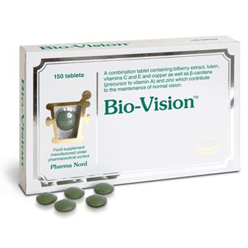 Bio-Vision