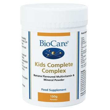Kids Complete Complex