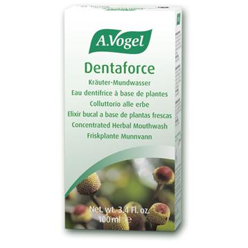 Dentaforce Mouthwash