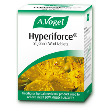 Hyperiforce St Johns Wort
