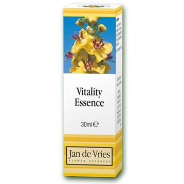 Vitality Essence