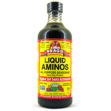 Liquid Aminos