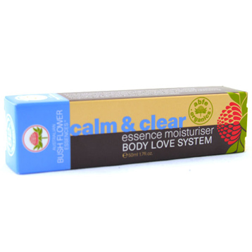 Calm & Clear Essence Cream