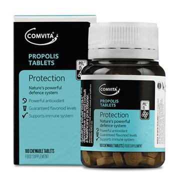 Propolis Tablets PFL15