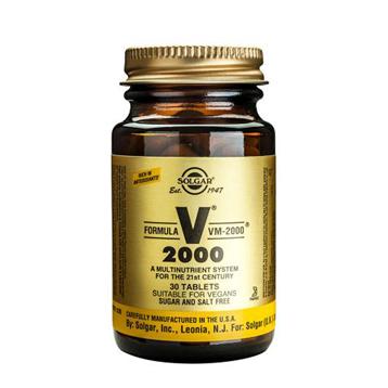 Formula VM-2000