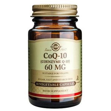 CoQ-10 60mg