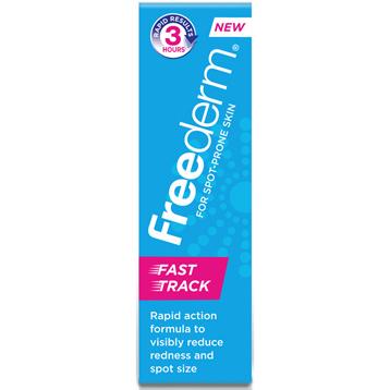 Freederm Fast Track
