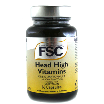 Head High Vitamins