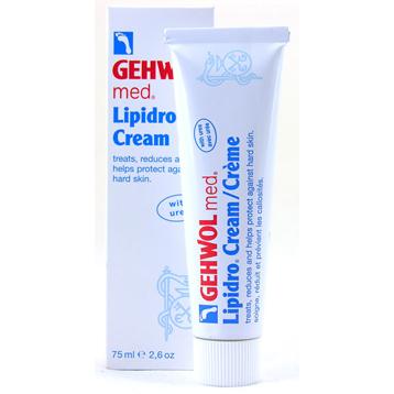 Gehwol Lipidro Cream for Dry Feet