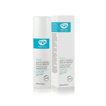 Gentle Cleanse Make Up Remover