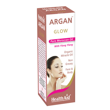 Argan Glow Oil