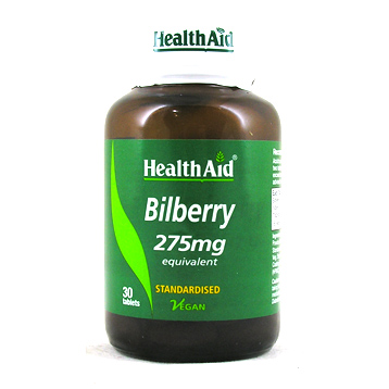 Bilberry Berry Extract