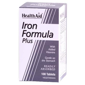 Iron Formula Plus