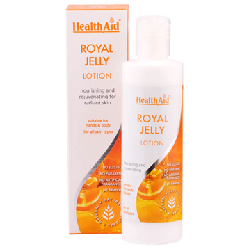 Royal Jelly Hand & Body Lotion