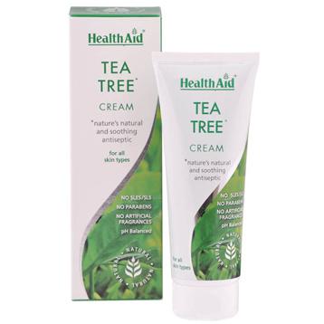 Tea Tree High Potency Cream