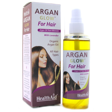 Argan Glow for Hair