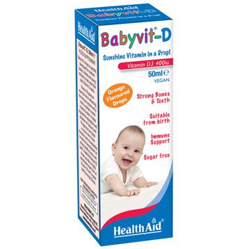 Babyvit-D