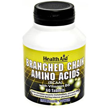 Branch Chain Amino Acid