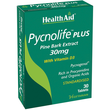 Pycnolife PLUS