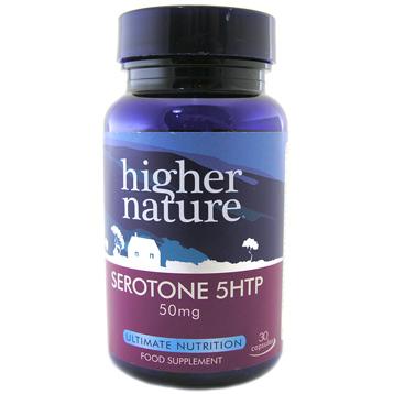 Serotone 5HTP