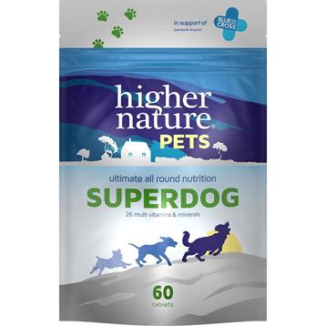 Superdog 60 Tablets