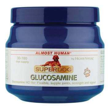 SuperDog Glucosamine