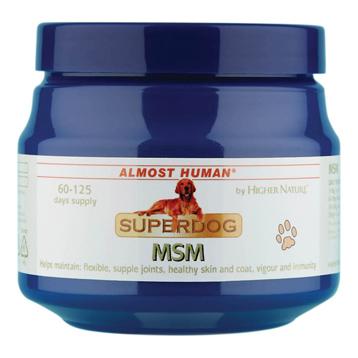 Superdog MSM