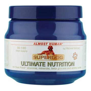 Superdog Ultimate Nutrition