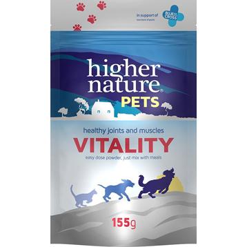 Vitality 155g Powder