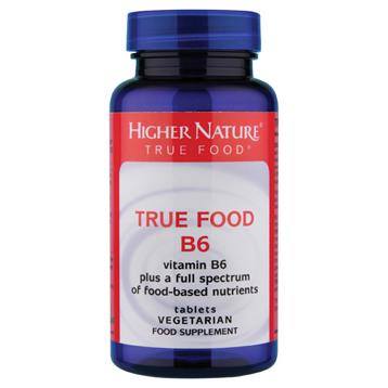 True Food B6