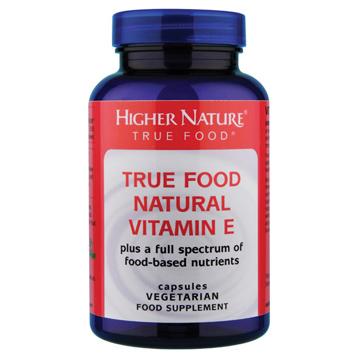 True Food Vitamin E