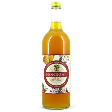 Honegar Honey & Cider Vinegar