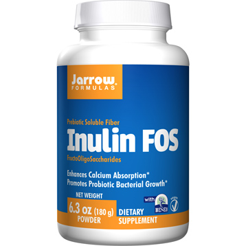Inulin FOS Prebiotic