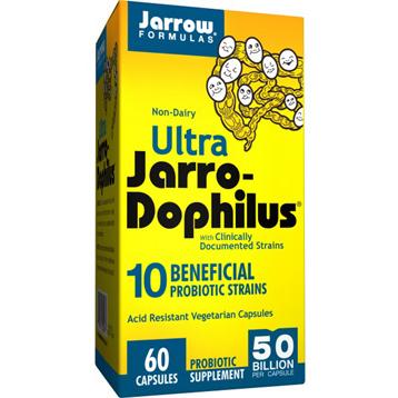 Ultra-Jarro Dophilus
