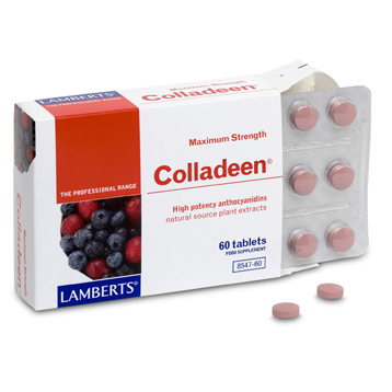Colladeen Double Strength