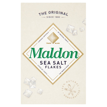 Sea Salt Carton