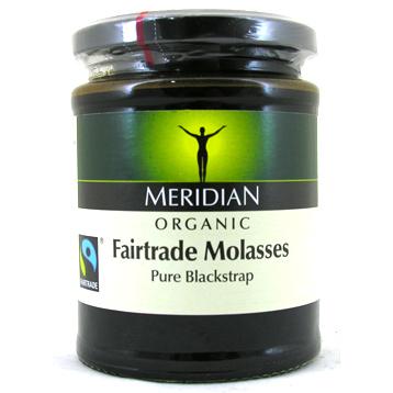 Meridian Molasses