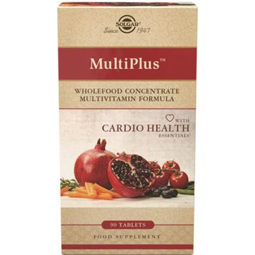 Multiplus with Cardio Health Essentials