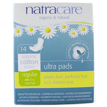 Natural Ultra Pads