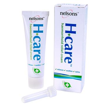 Haemorrhoid Relief Cream