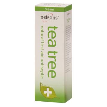 Tea Tree Cream