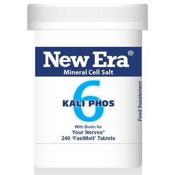 New Era No. 6 Kali. Phos. (Potassium Phosphate)
