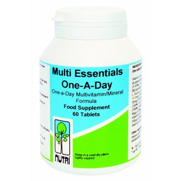 Multi Essentials
