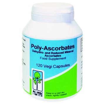 Poly Ascorbates