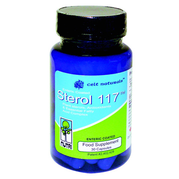 Sterol 117