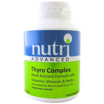 Thyro Complex