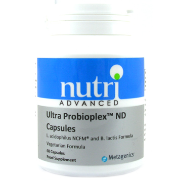 Ultra Probioplex ND