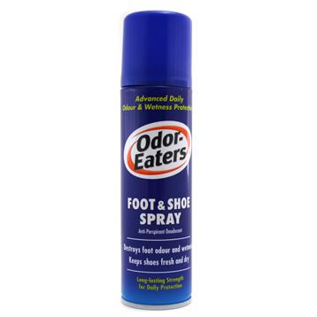 Foot & Shoe Spray
