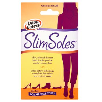 Slimsoles
